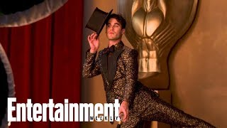 'American Crime Story' Star Darren Criss Dishes On 2018, His Biggest Year Yet | Entertainment Weekly