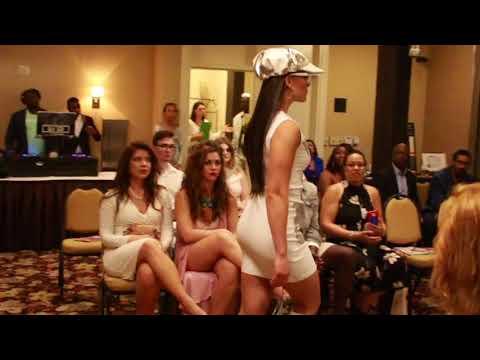 Central Virginia Fashion Week 2017 - Haute Couture Fashion Show
