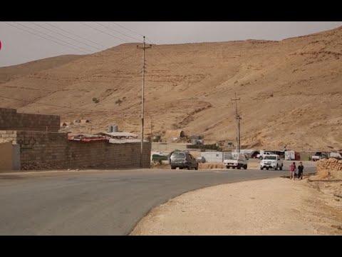 جبل سنجار شاهد على مآسي الإيزيديين .. نار الفتنة  - نشر قبل 30 دقيقة