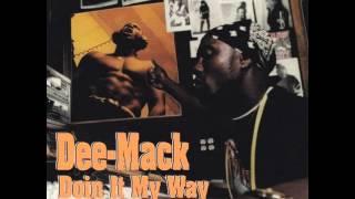 Dee-Mack - Real G