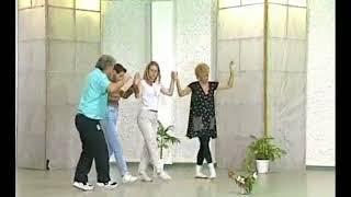 Machol Ha'Shabat - Dance | מחול השבת - ריקוד