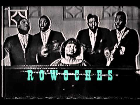 """Morning Train""- Julius Cheeks & the Knights of Washington, DC"