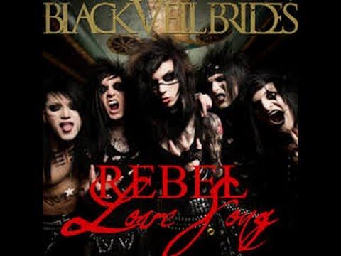 Black Viel Brides Tab - Rebel Love Song (Jake Tab)