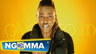 Kagwe Mungai ft King Kaka - Give It To Me (Official HD Video)