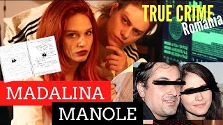 MADALINA MANOLE-SUICID SAU OMUCIDERE?- TRUE CRIME ROMANIA ep.3