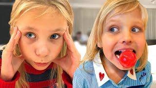 Родители в разводе или дети говорят правду