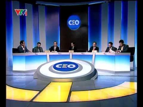 CEO2012 -- Trận 12: Tiếp nhận đầu tư -- Cơ hội hay nguy cơ