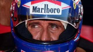 Tribute to Alain Prost