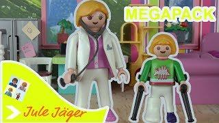Playmobil Film deutsch - Die schönsten Arztgeschichten - Videosammlung für Kinder