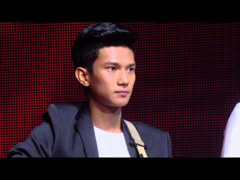 The Voice Thailand - บิว - ไม่กล้าบอกเธอ - 30 Nov 2014