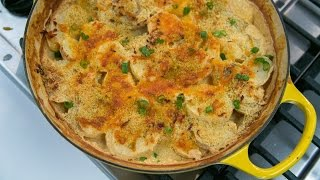 Recipe Rehab Tv, Season 1 How-to: Healthy Scalloped Potatoes