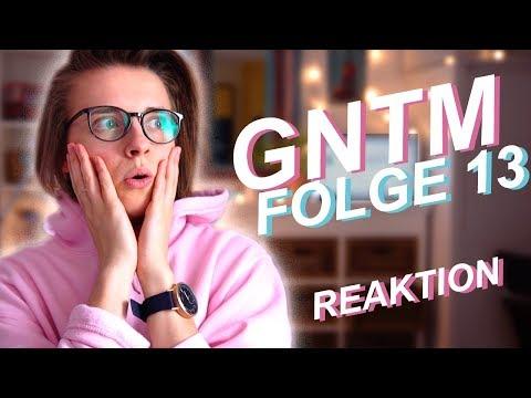 Germanys Next Topmodel  Folge 13  Annikazion