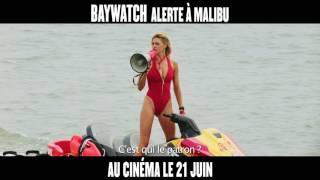 BAYWATCH – ALERTE À MALIBU - TV SPOT Your Father (VOST) [au cinéma le 21 juin 2017]