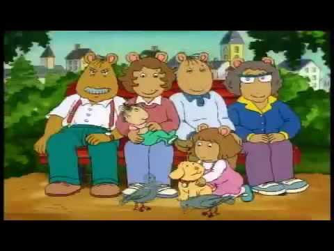 Arthur - Theme Song Lyrics | MetroLyrics