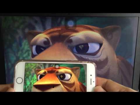 IPhone To Kodi (xbmc)