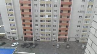 Ремонт балконів 28/5 Тухачевського Перспективний Ставрополь