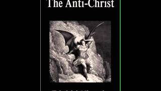 Fredrich Nietzsche - the Anti-Christ