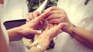 Joey & Clara, Villa Caletas - Costa Rica Beach Wedding Videos