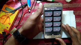 How To Root & Unlock Samsung Galaxy J7 (SM-J700F) Android 6.0.1 Marshmallow