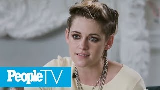 Kristen Stewart On How 'Seberg' Tells 'The Beginning Of Surveillance Culture' | Entertainment Weekly