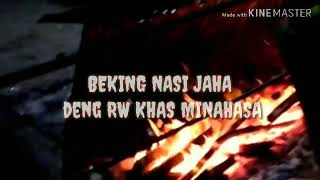 Download lagu Waraney beking nasi jaha deng RW MP3