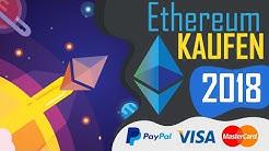 Ethereum Kaufen 2019 | Wie Ethereum KAUFEN | KreditKarte | PayPal |