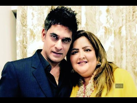 Sunaina Roshan finds love again