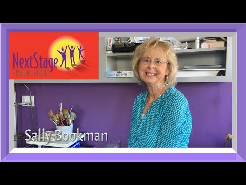 video:NextStage Productions, Sally Bookman