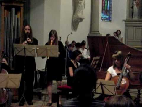 Corelli - Concerto de Noël (1/2)