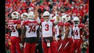 Can the Arizona Cardinals beat the worst team in the league? - Shot Clock