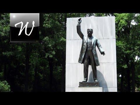 ◄ Theodor Roosevelt Island, Washington [HD] ►