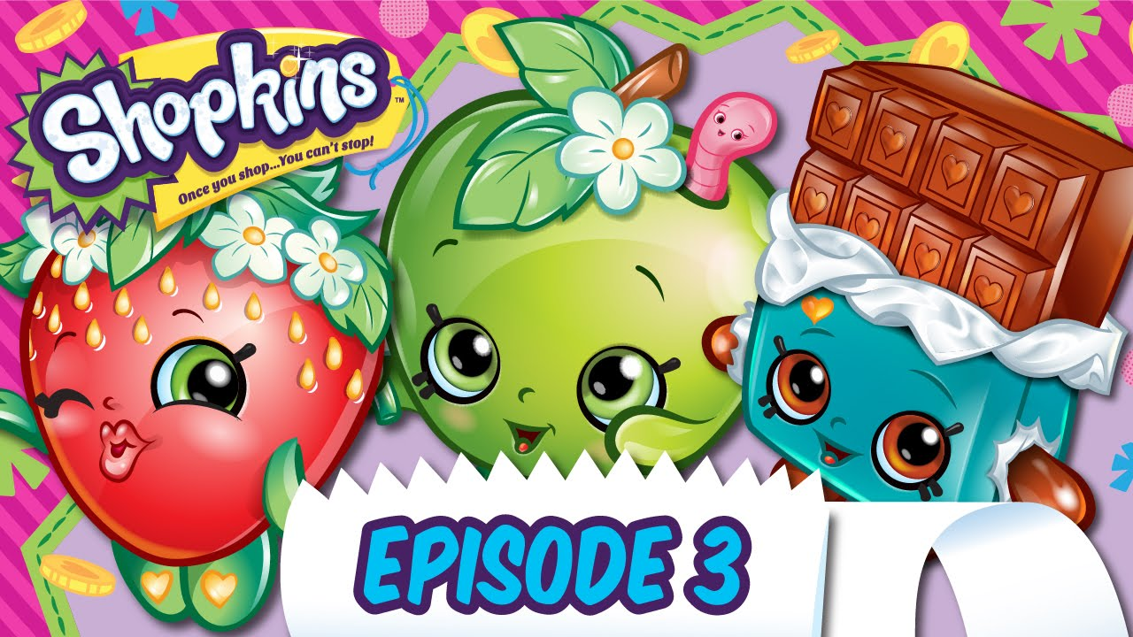 shopkins cartoon episode - photo #37