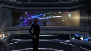 Star Trek Online: Season 11 - New Dawn - Official Announce Trailer