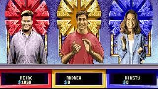 Wheel of Fortune: Deluxe Edition (SNES) playthrough