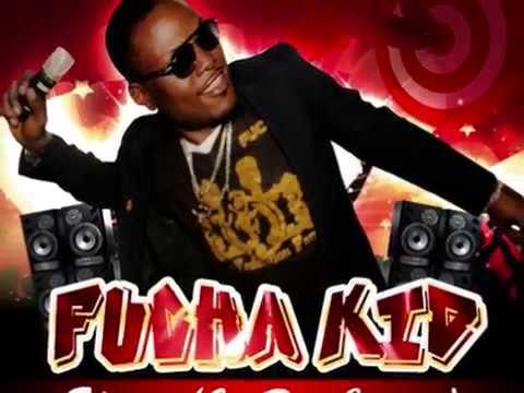 Fucha Kid - El Toro (In Di Center) (Antigua Power Soca 2017)