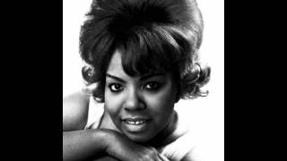 Watch Mary Wells I Dont Want To Take A Chance video