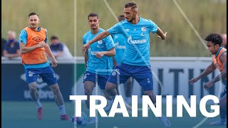 TRAINING RE-LIVE | Auftakt 2020/21 | FC Schalke 04