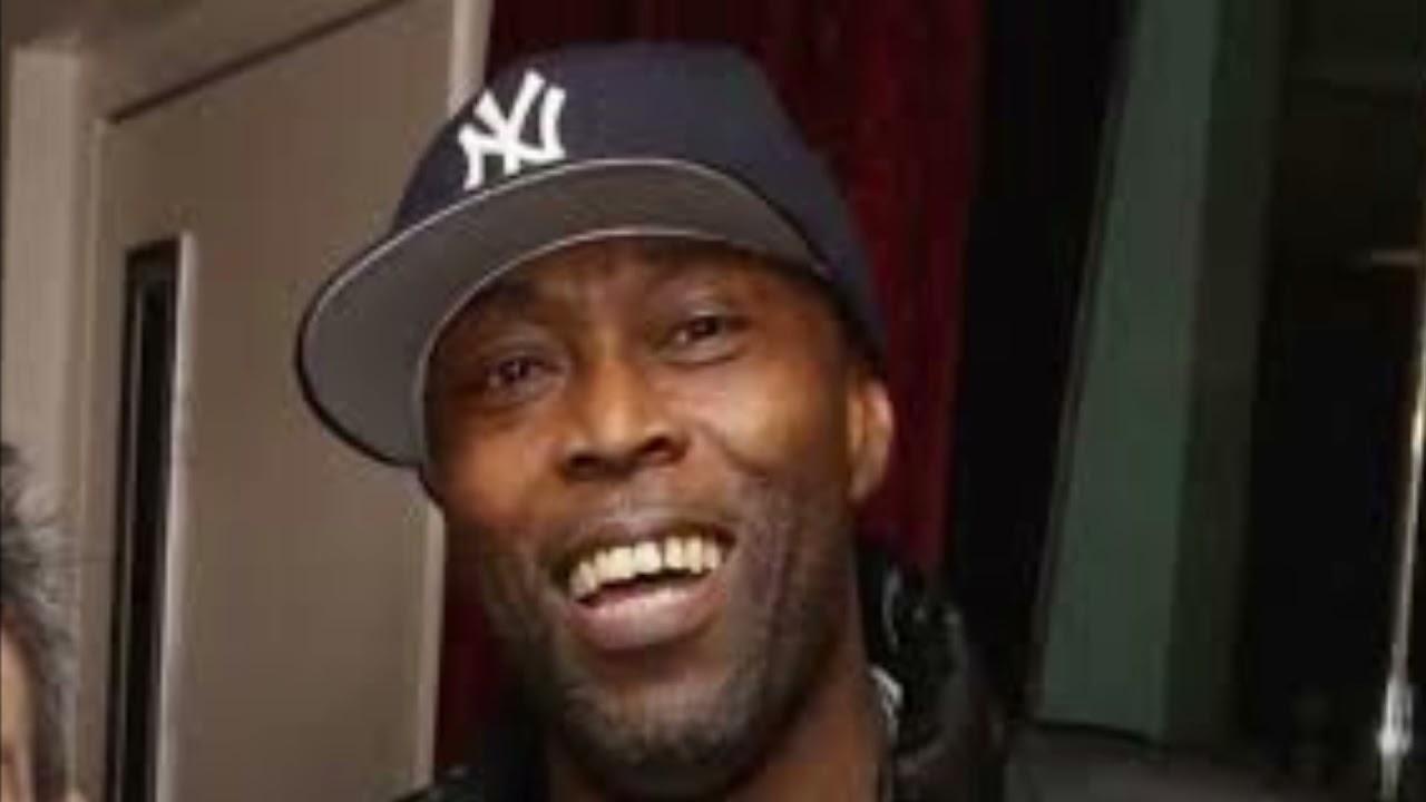 Black Rob passes away