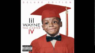 Lil Wayne (ft. Jadakiss & Drake) - It