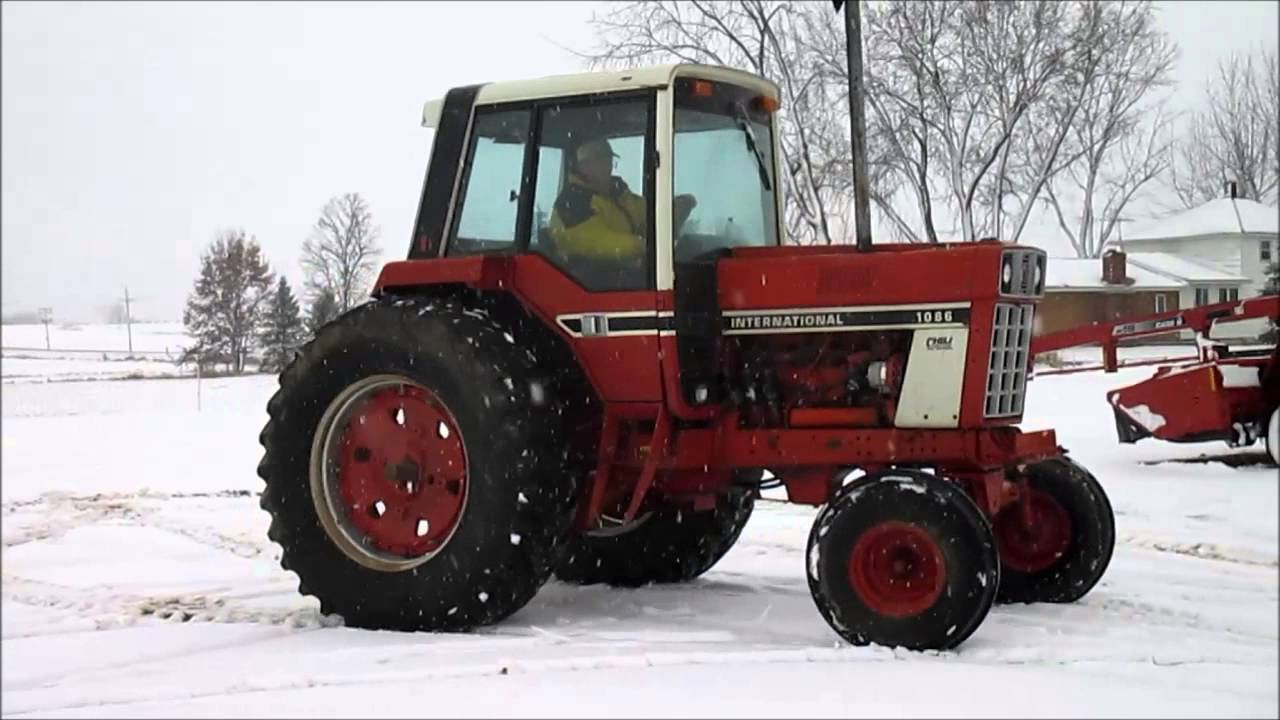 Iron Wheel Tractors : Big iron online auction two wheel drive tractor feb