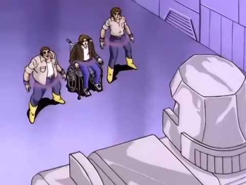 Transformers G1:La Vuelta De Los Autobots (Español Latino)