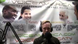 Trusted Team interviewed by Kurt Wilhelm of the Social Universe Talk Show on Voice America