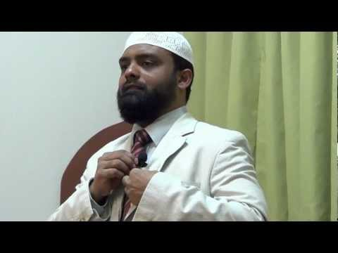 8Br. Imran - What Makes Ramadhan Important ? (Part 8)