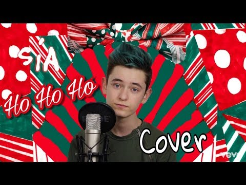 Sia - Ho Ho Ho - Cover | JohnheinrichSings