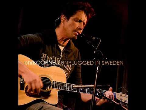 Chris Cornell - -  Unplugged In Sweden (Full Album)