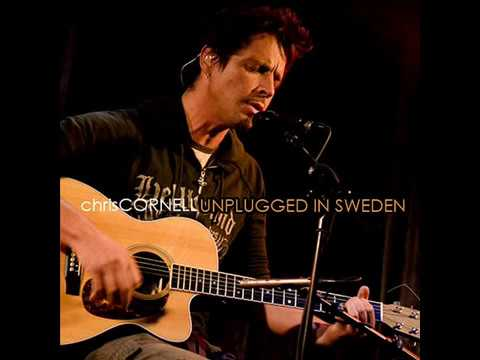 Chris Cornell - -  Unplugged In Sweden (Full Album)