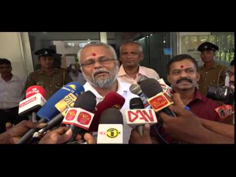 EPDP Jaffna election nomination speech by K.N. Ducles Devanatha press-02