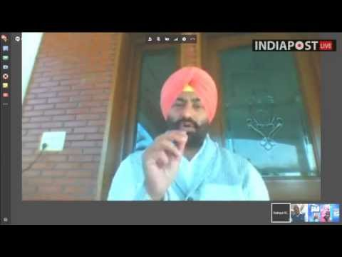 Freedom of Media in Punjab: full show