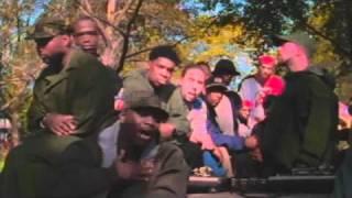 Blahzay Blahzay - Danger  (1996) (HD)