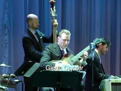 Glenn crytzer